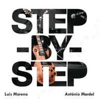 Luis Moreno e António Mardel - Step By Step